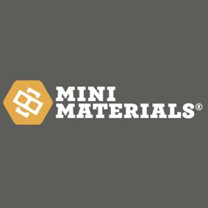 Mini Materials