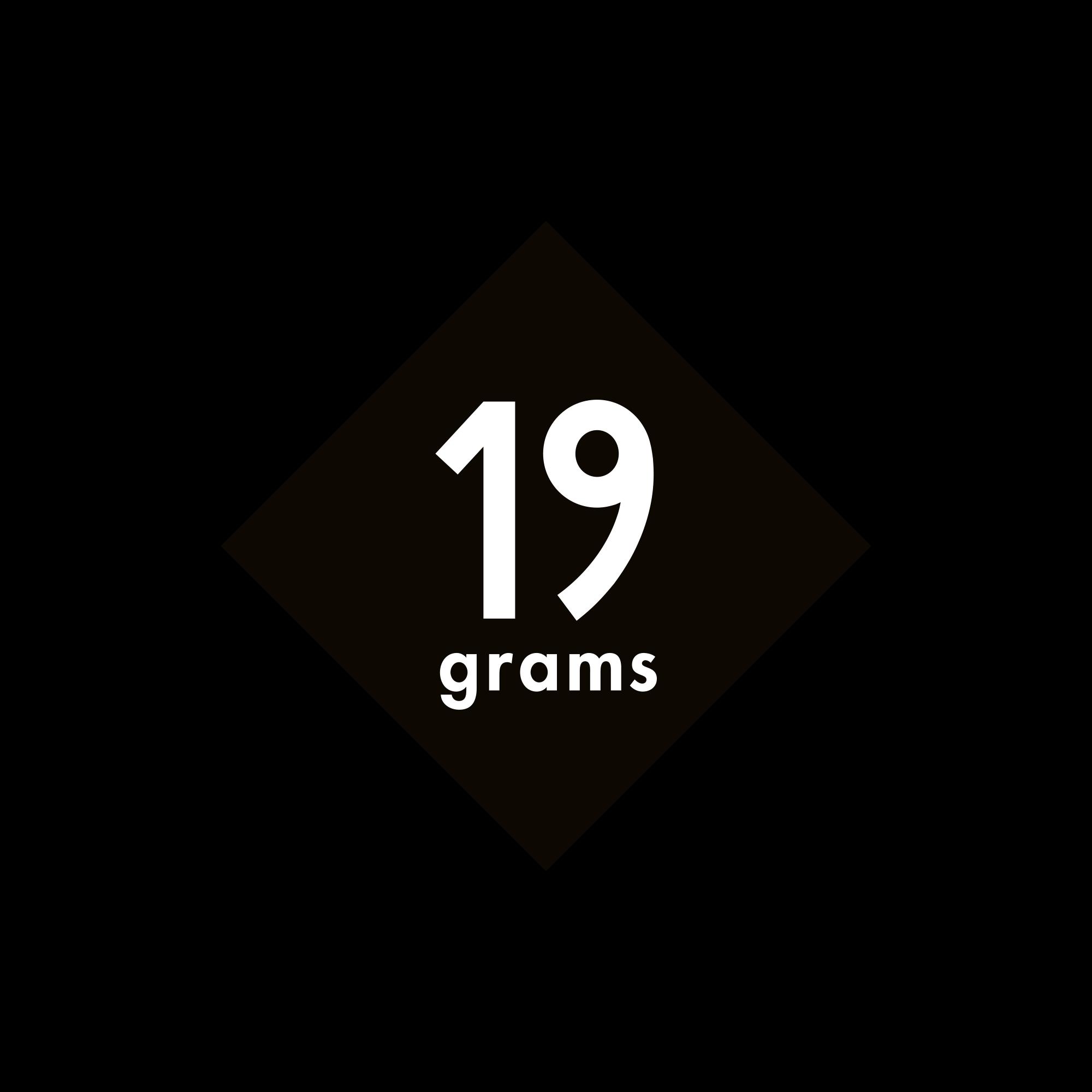 19grams