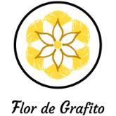 Flor de Grafito
