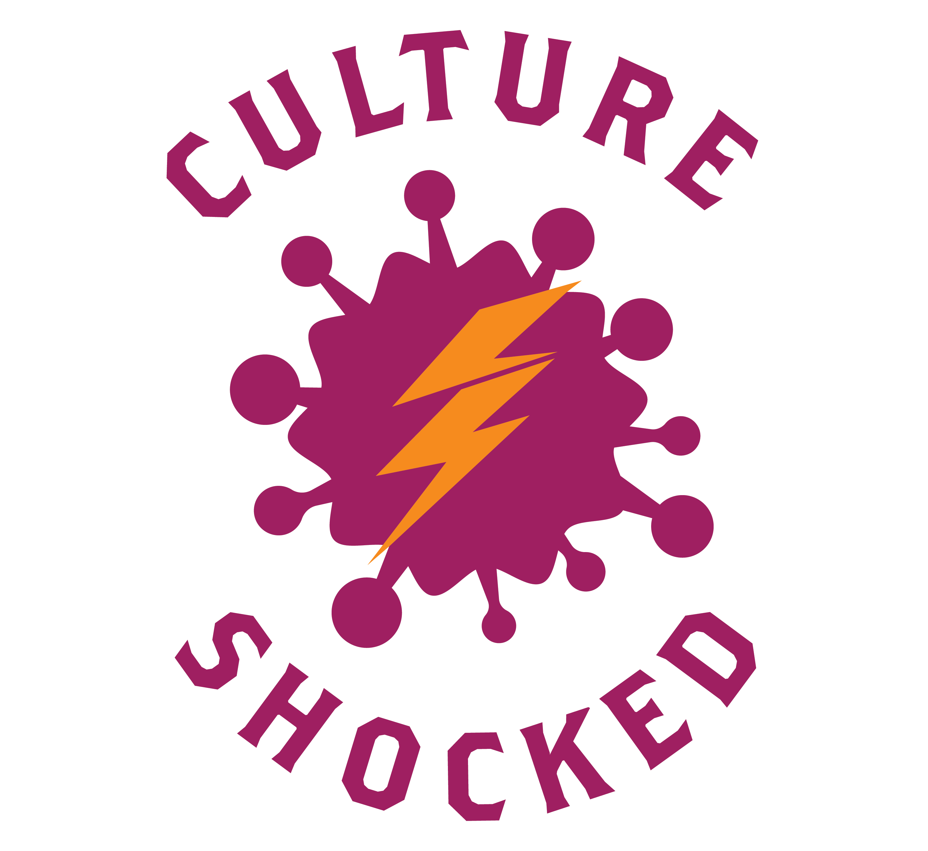 Culture Shocked