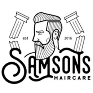 Samson's Haircare