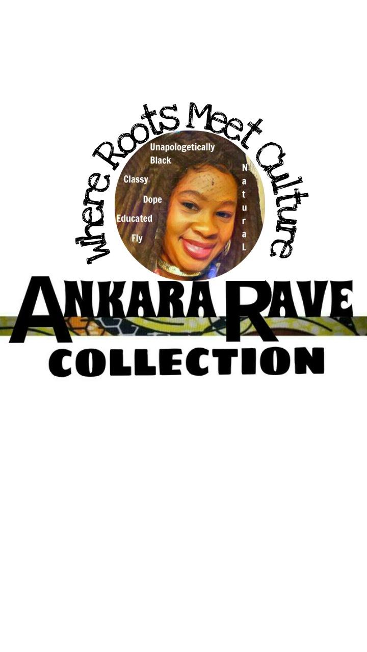 Ankara Rave Collection