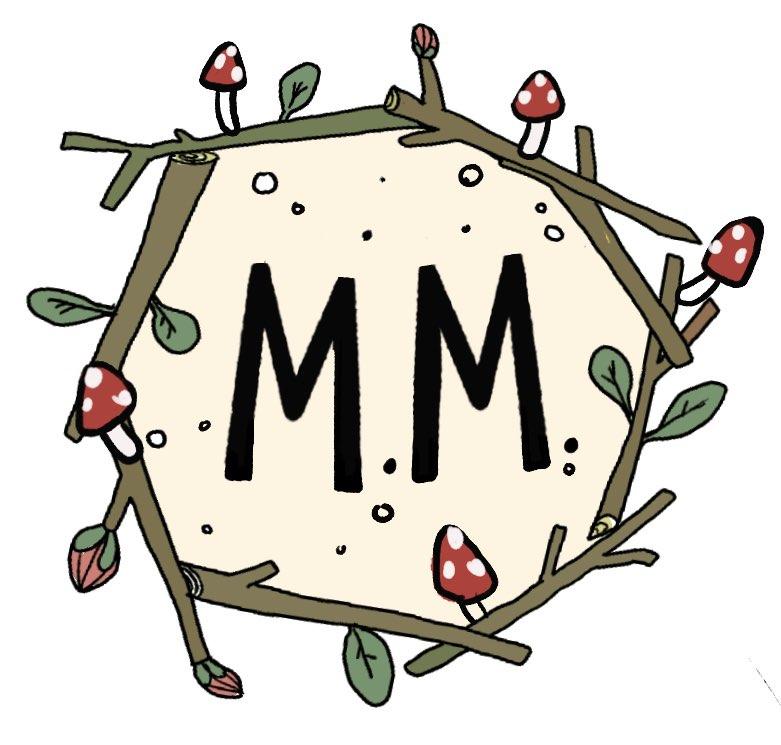 MumblingMushrooms