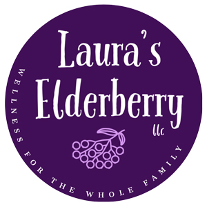 Laura's Elderberry