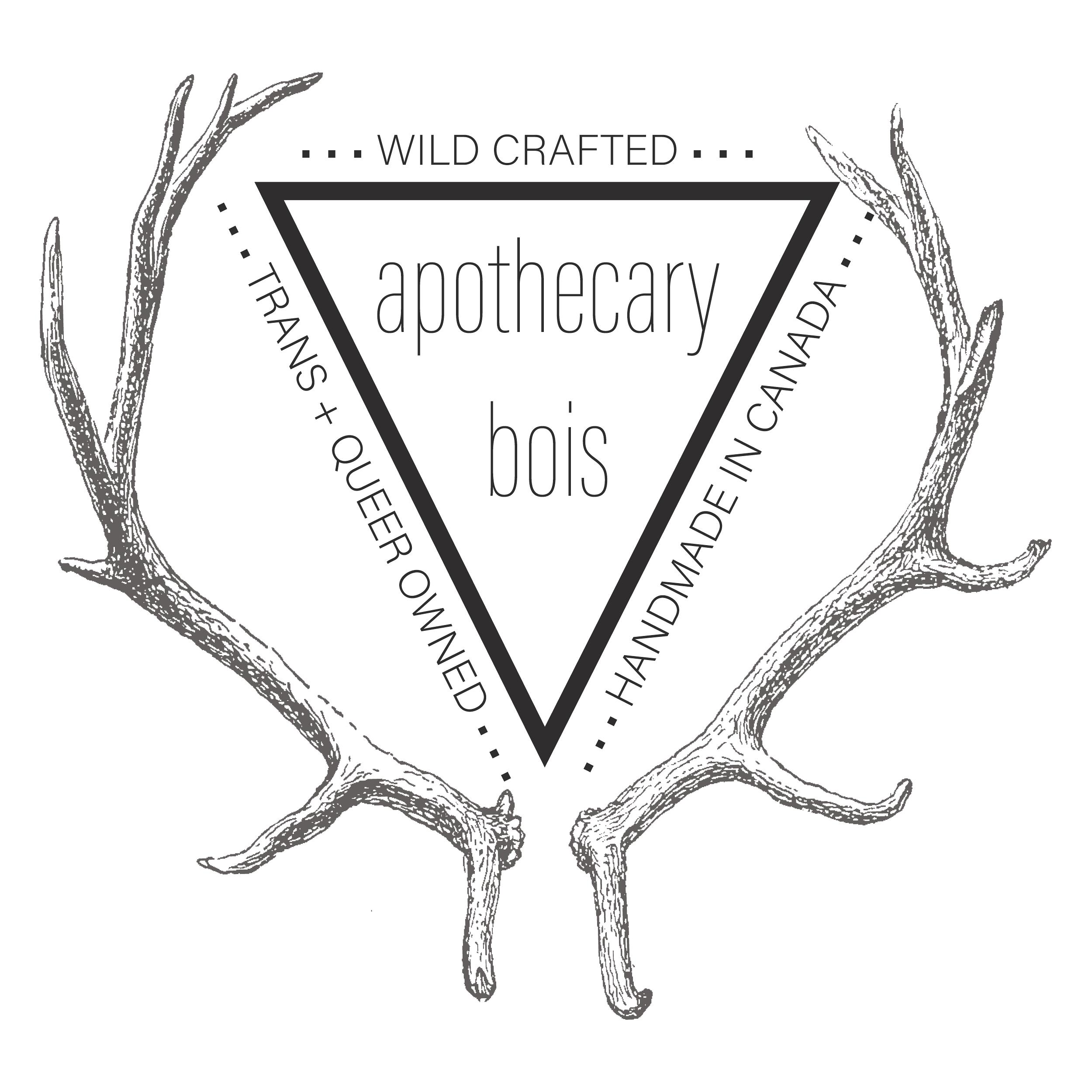 Apothecary Bois