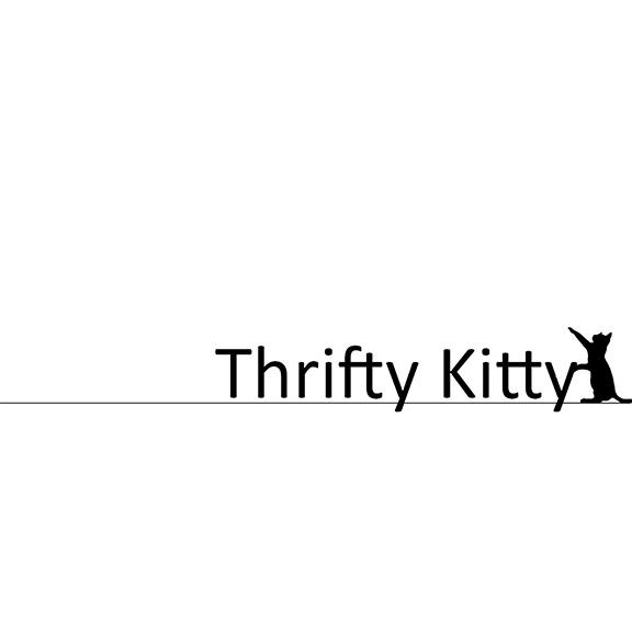 Thrifty Kitty YEG