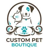 Custom Pet Boutique