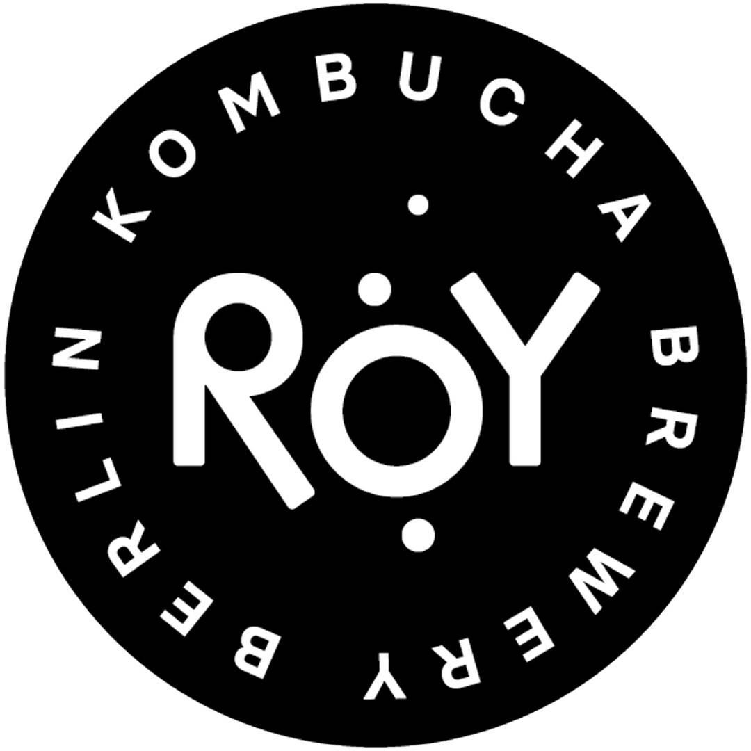 ROY Kombucha