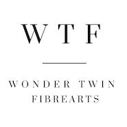 Wonder Twin Fibrearts