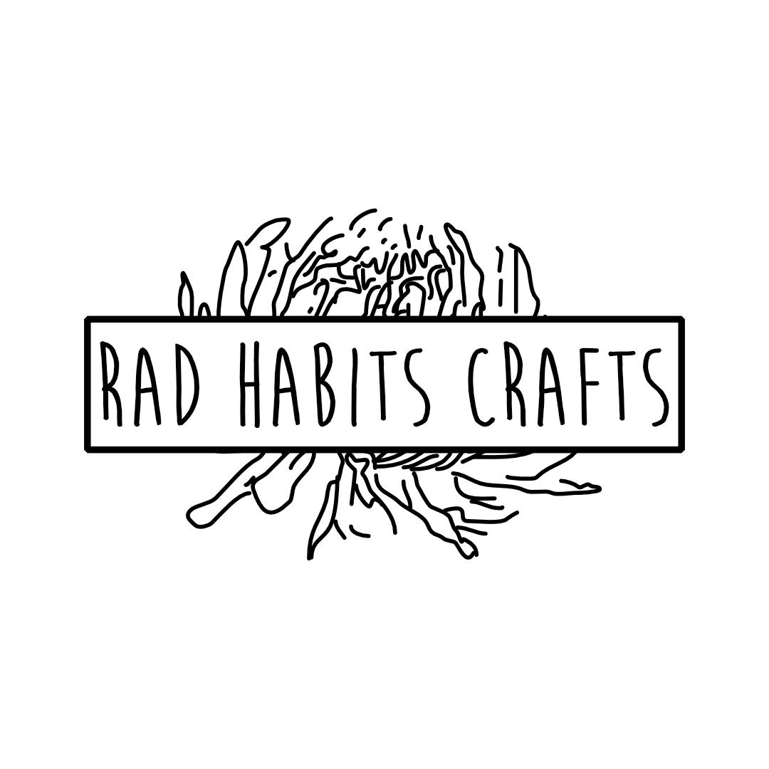 Rad Habits Crafts