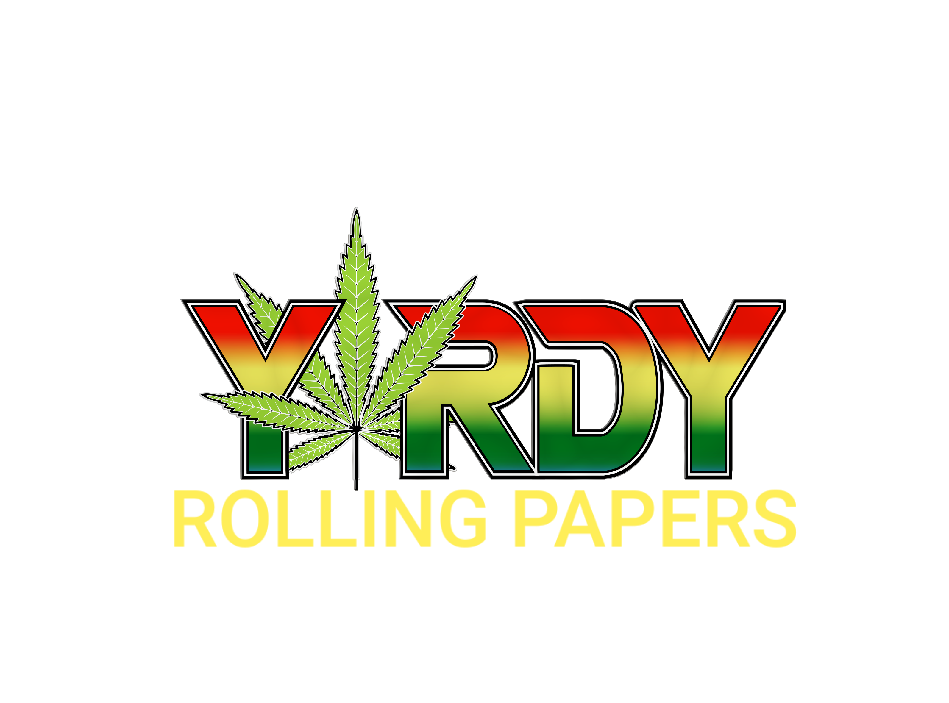YARDY ROLLING PAPERS
