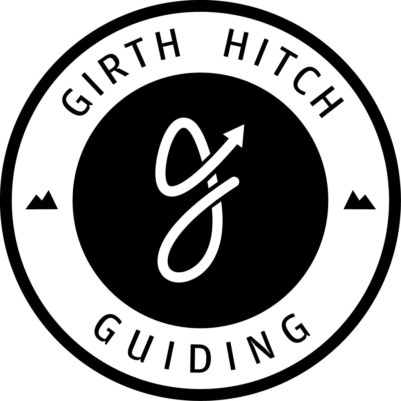 Girth Hitch Guiding