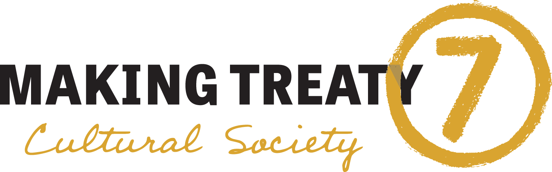 Making Treaty 7 Cultural Society