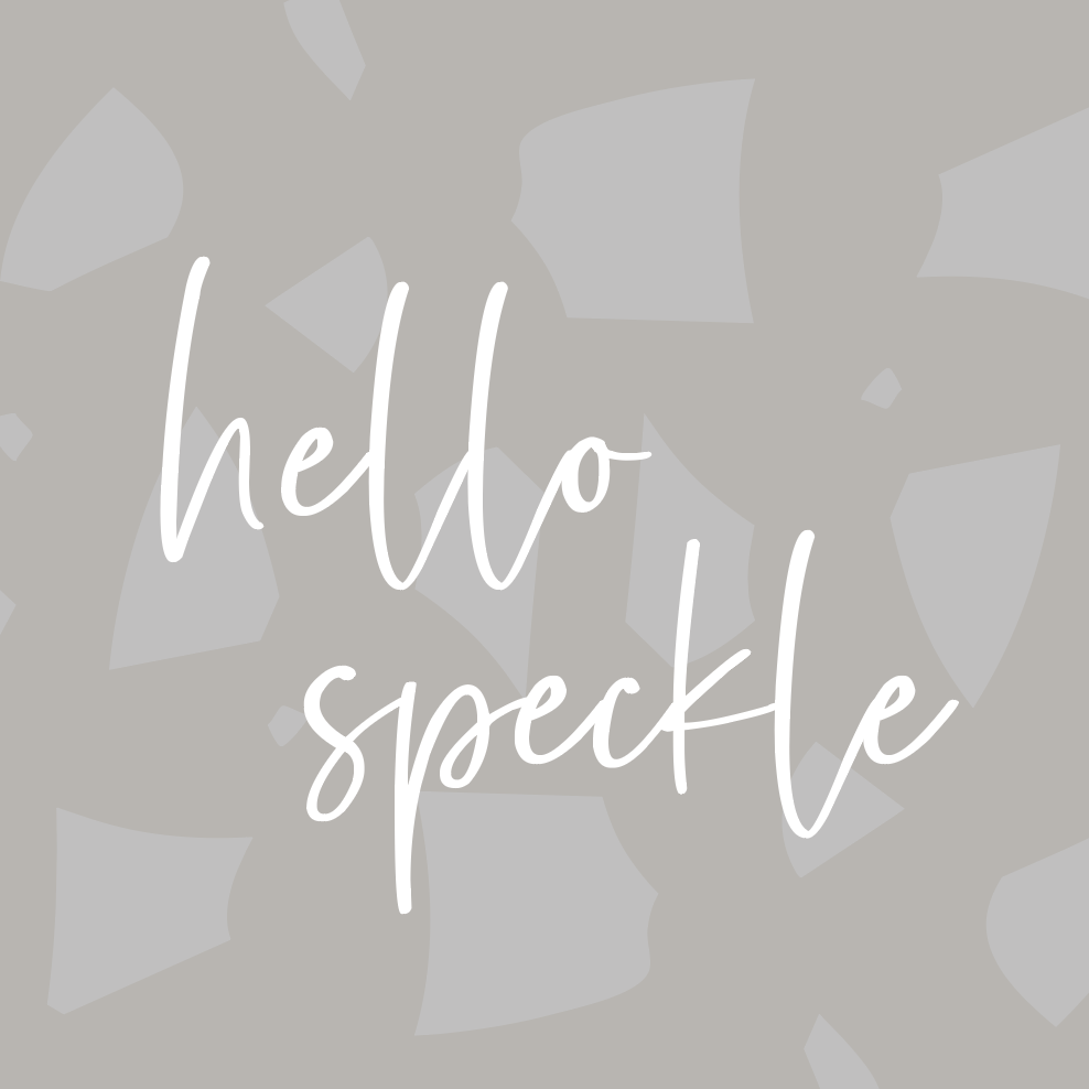 hello speckle