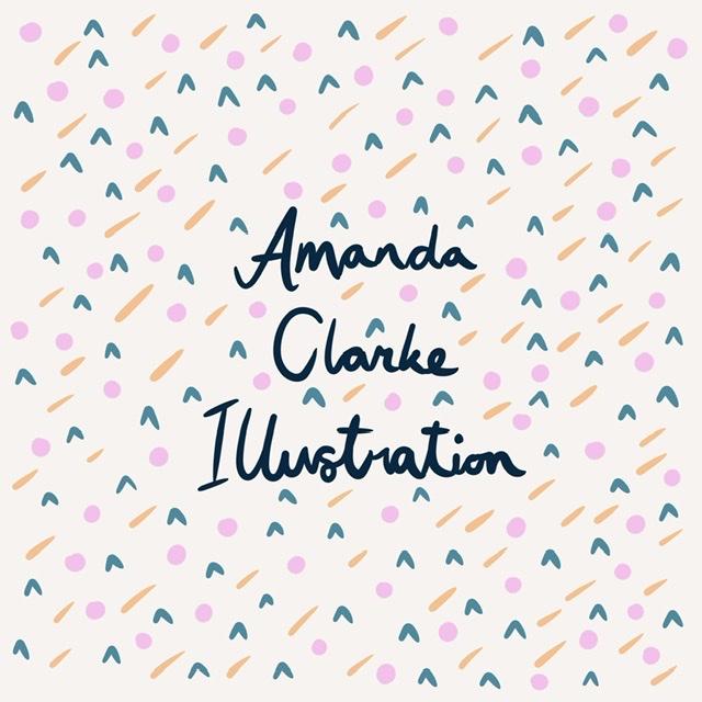 Amanda Clarke Illustration