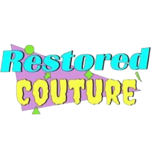 Grace's Restored Couture