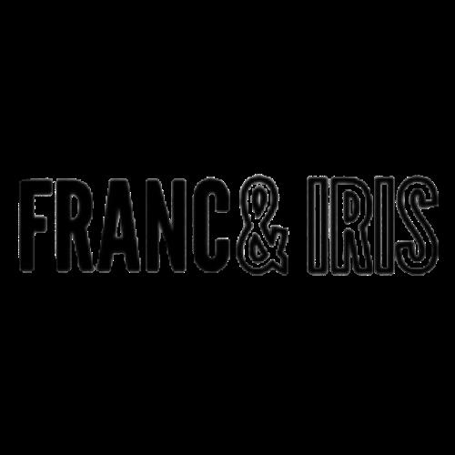 Franc and Iris