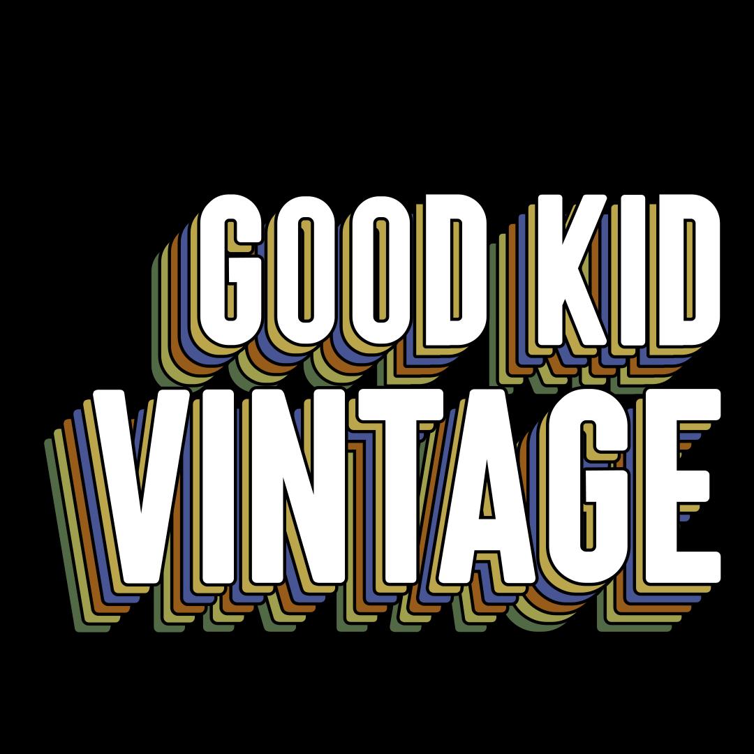 Good Kid Vintage