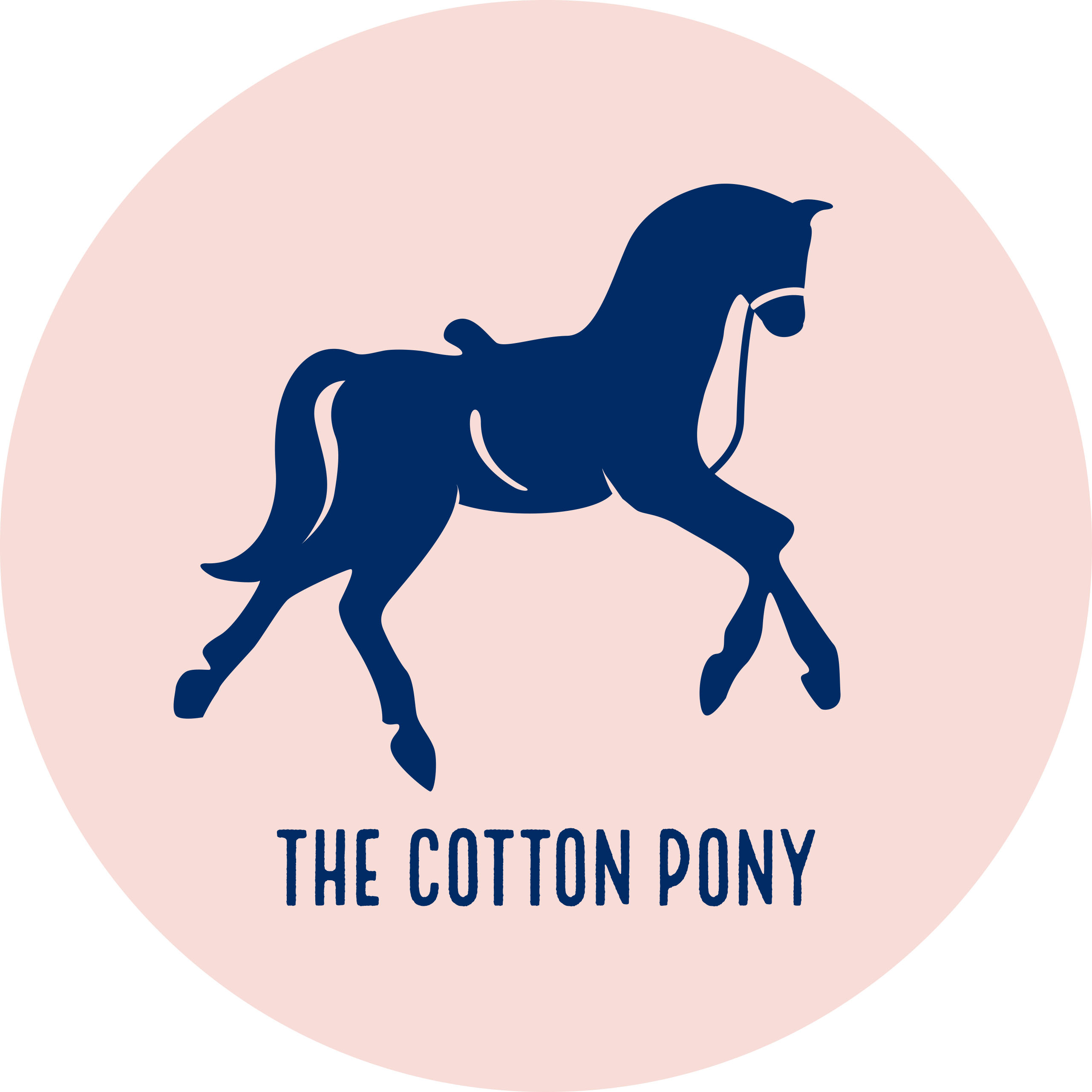 The Cotton Pony Limited