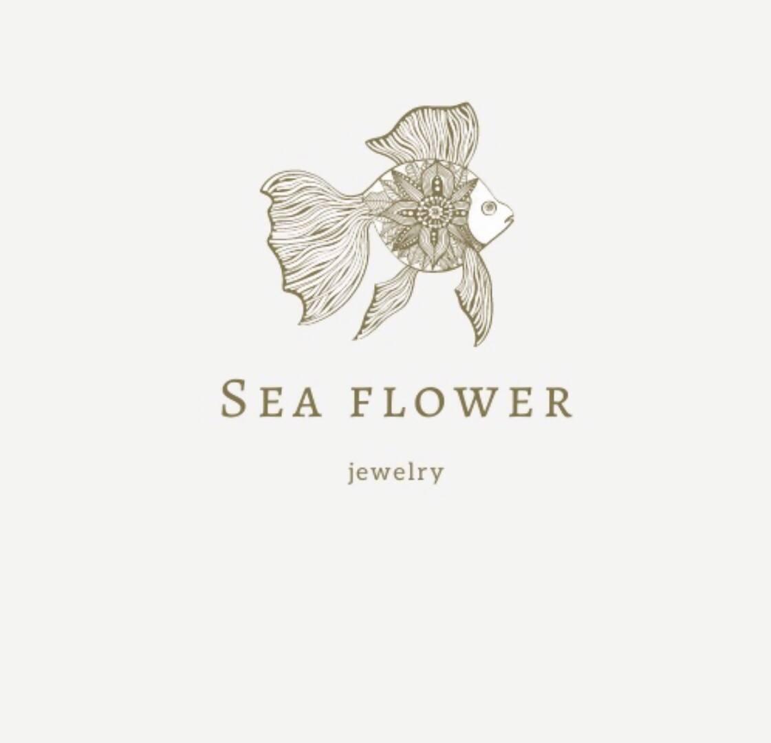 Sea Flower Jewalry