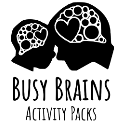 Busy Brains Activity Packs