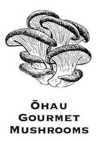 Ohau Gourmet Mushrooms