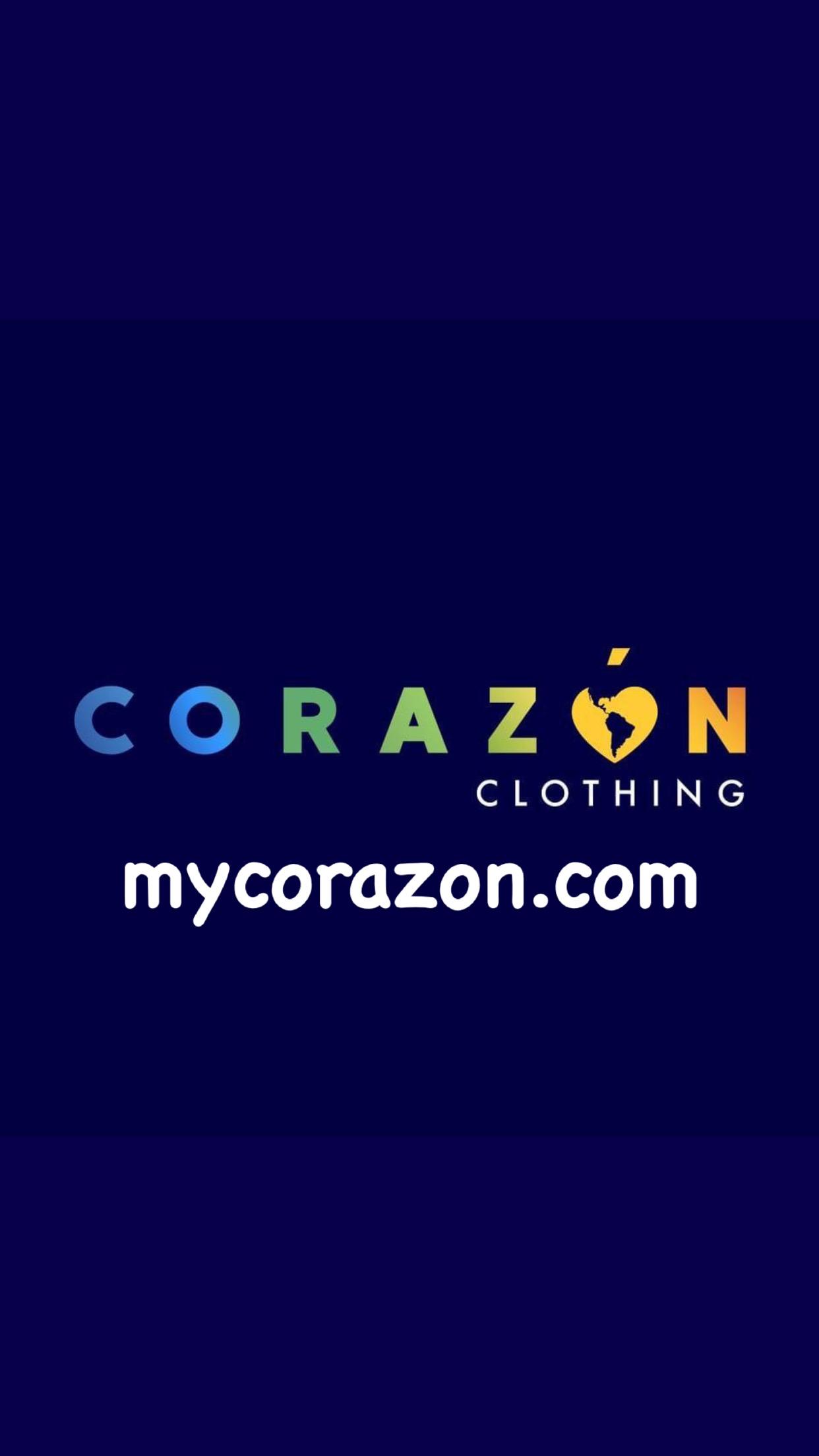 Corazon Clothing