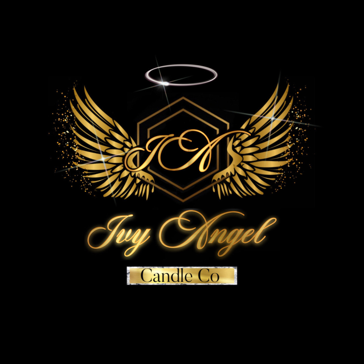Ivy Angel Candle Co