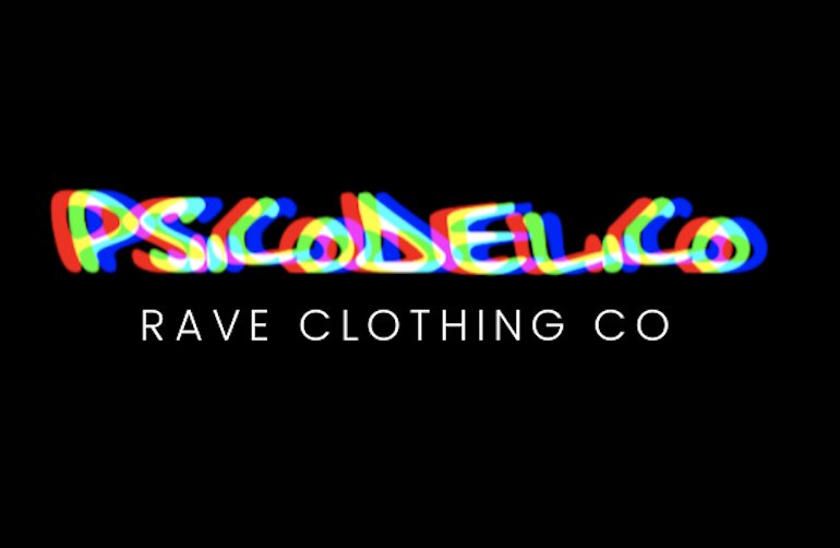 Psicodelico Rave Clothing Co.