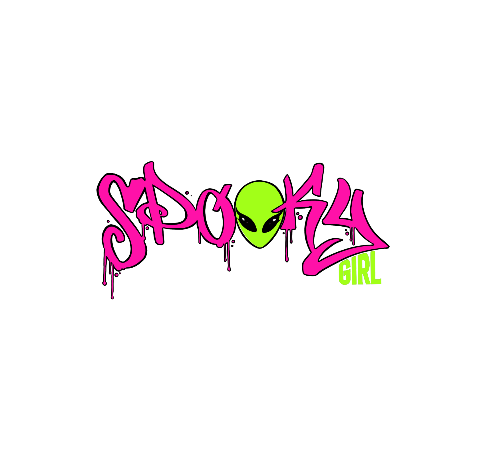 Spookygirlart