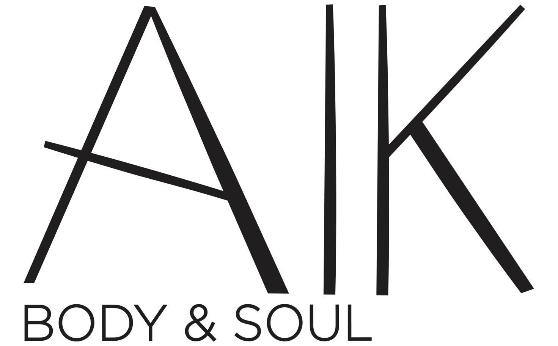 Imagem de loja AIK Body & Soul