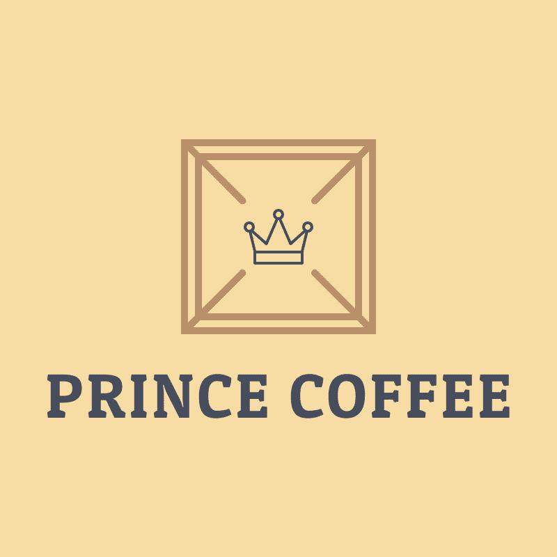 自家焙煎プリンスコーヒー