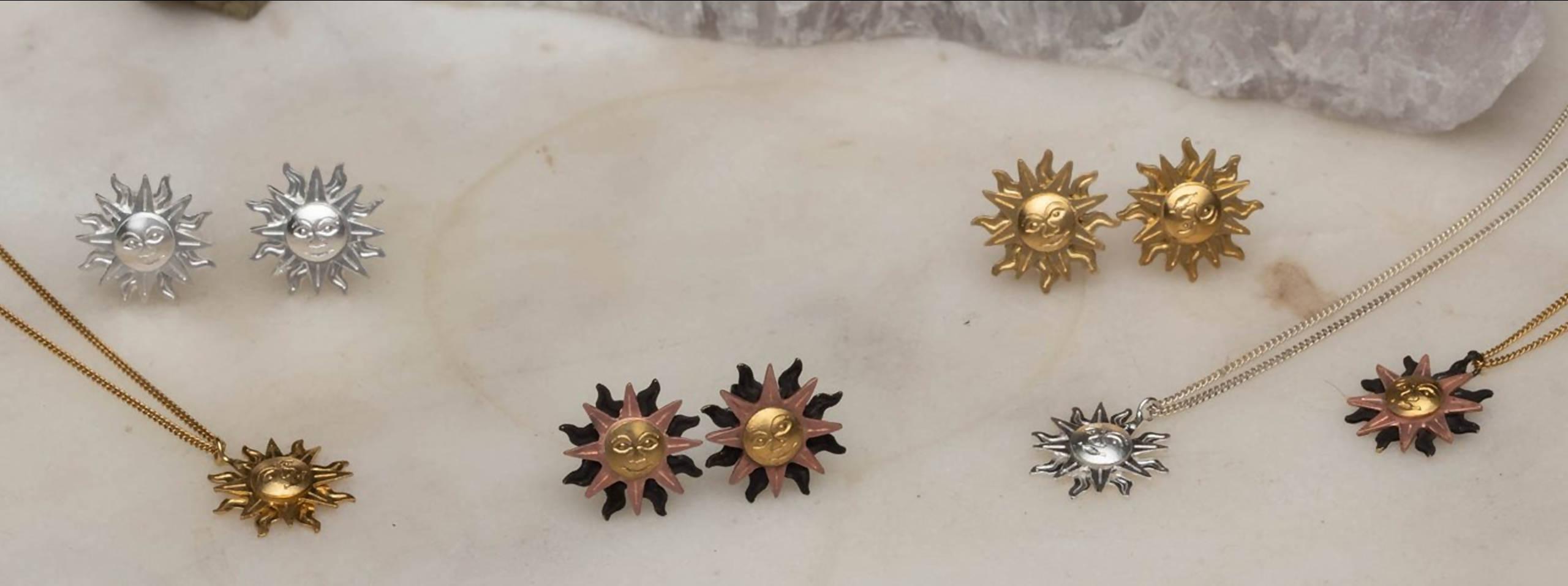 Amanda Coleman Jewellery
