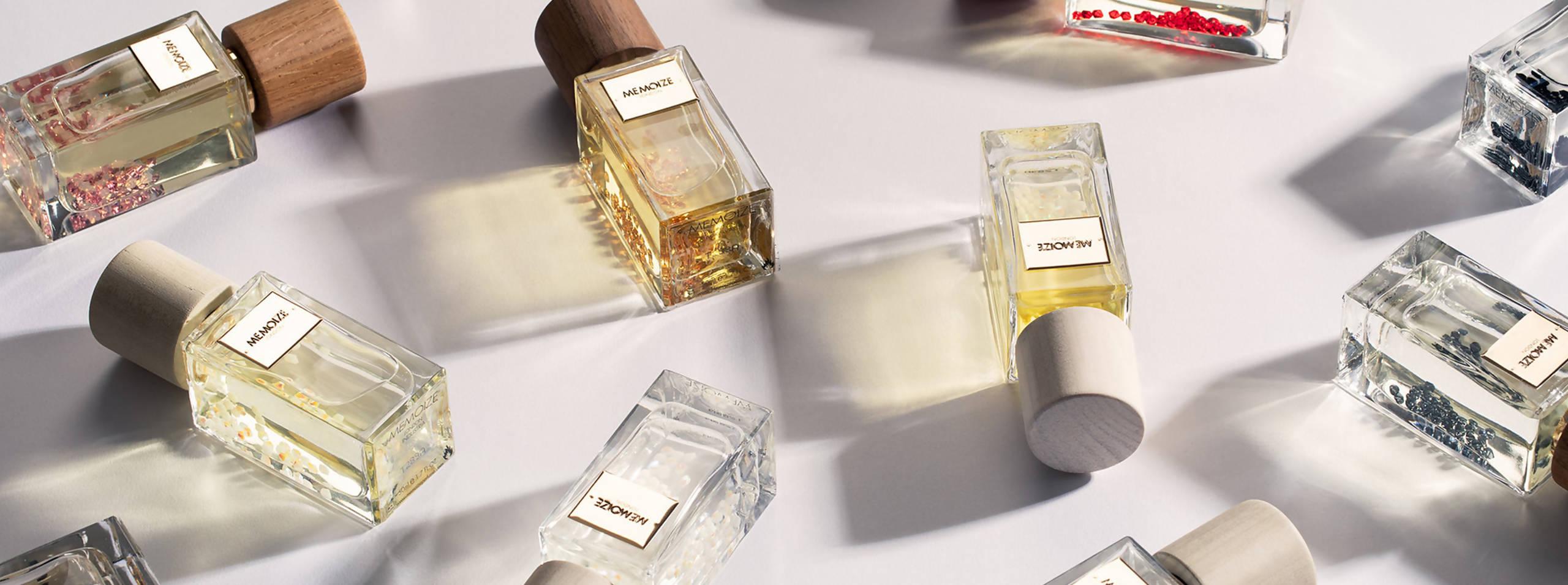 Memoize Parfum