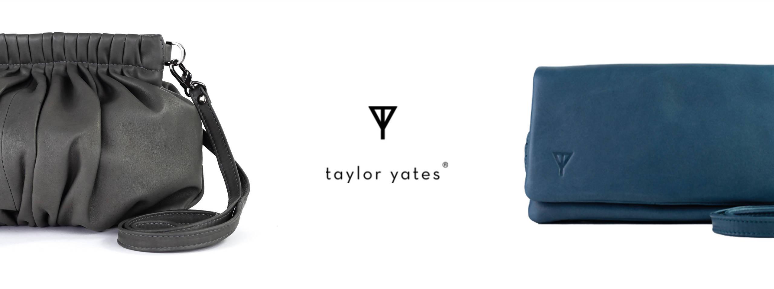 Taylor Yates