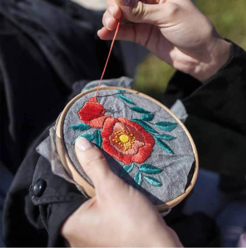 Make Me Stitch