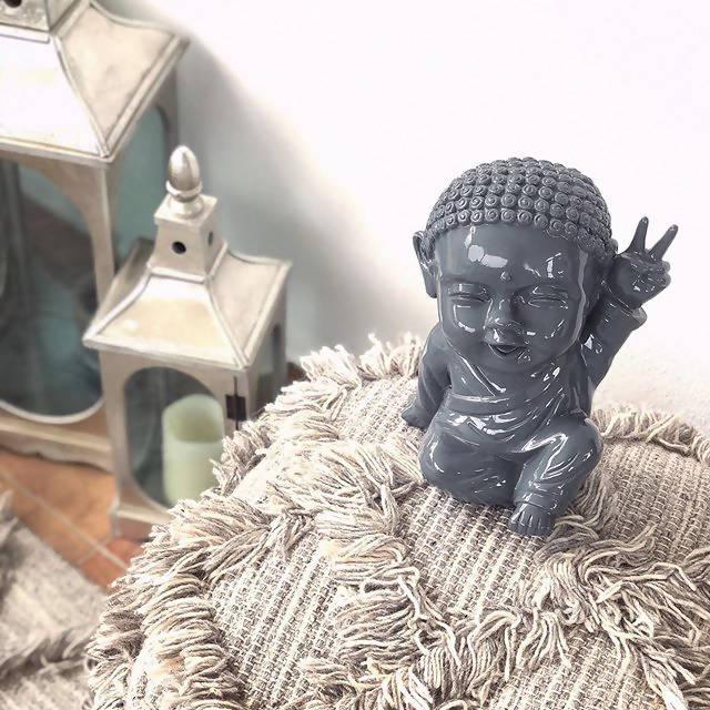 Iki Buddha Pop