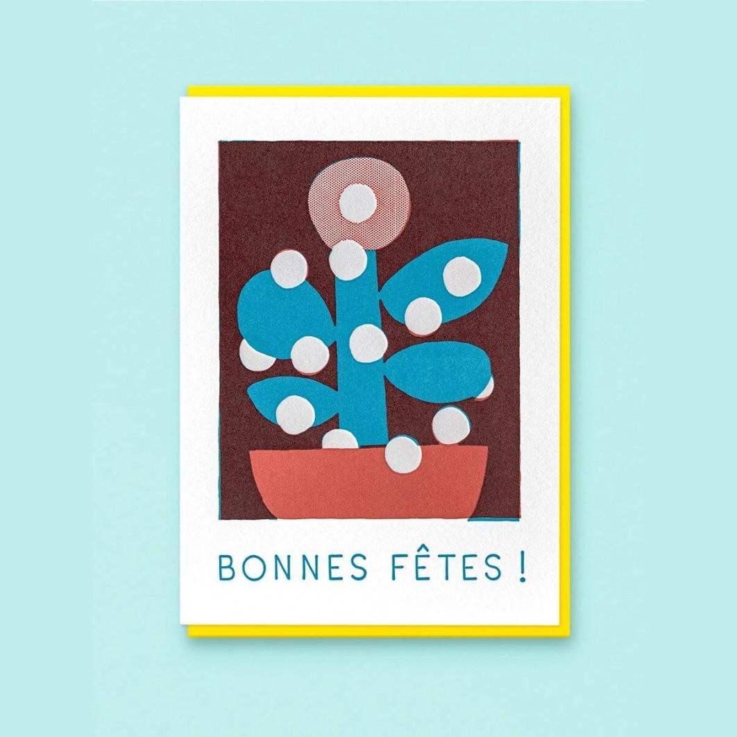 Letterpress de Paris